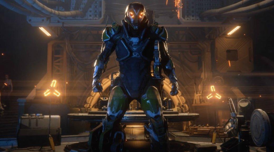 BioWare хочет заняться небольшими экспериментальными играми