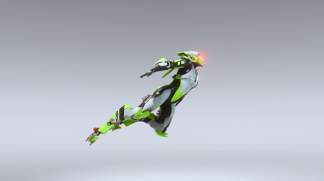 Anthem— новая игра той самой, «настоящей» BioWare, подарившей нам Mass Effect, Dragon Age имножество других крутыхRPG. Если сейчас вновь получится как сMass Effect: Andromeda, оправдаться тем, что команда другая, уже неполучится! Впрочем, мыуже много раз играли вAnthem навыставках изнаем, что ТАК точно неполучится. Ктомуже игра уже доступна в«раннем доступе» для подписчиков Origin Access, иоценить ееможно занеделю дорелиза. Мытоже уже играем— иделимся здесь впечатлениями.
