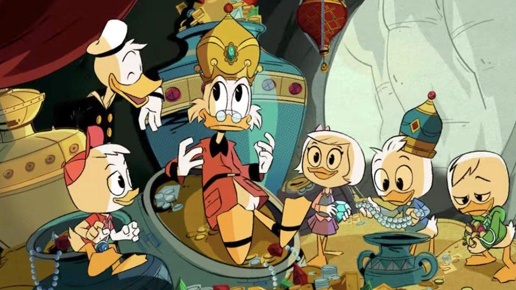 Наш топ 5 лучших мультфильмов Disney оказался одним изсамых успешных материалов обанимации вистории «Канобу». Всвязи сэтим мырешили выпустить сиквел, рассказывающий олучших анимационных сериалах вистории компании— втом числе основанном наодном изпопавших внаштоп мультов.