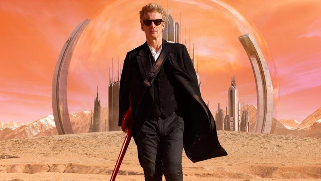 В«Отряде самоубийц» Джеймса Ганна сыграет звезда «Доктора Кто»Питер Капальди