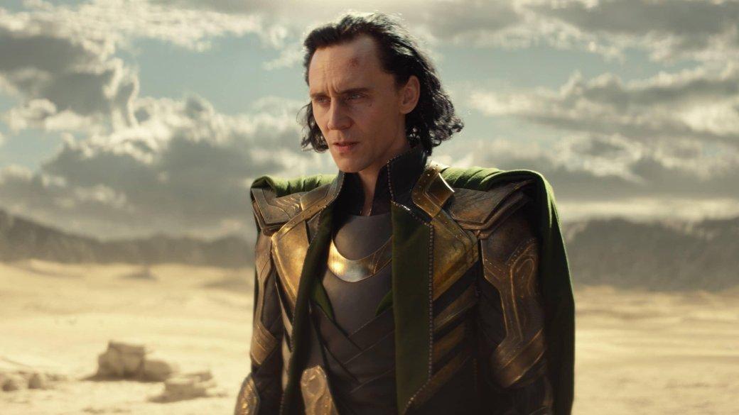 Вышел сольный сериал «Локи». Что мы знаем о главном антигерое Marvel?