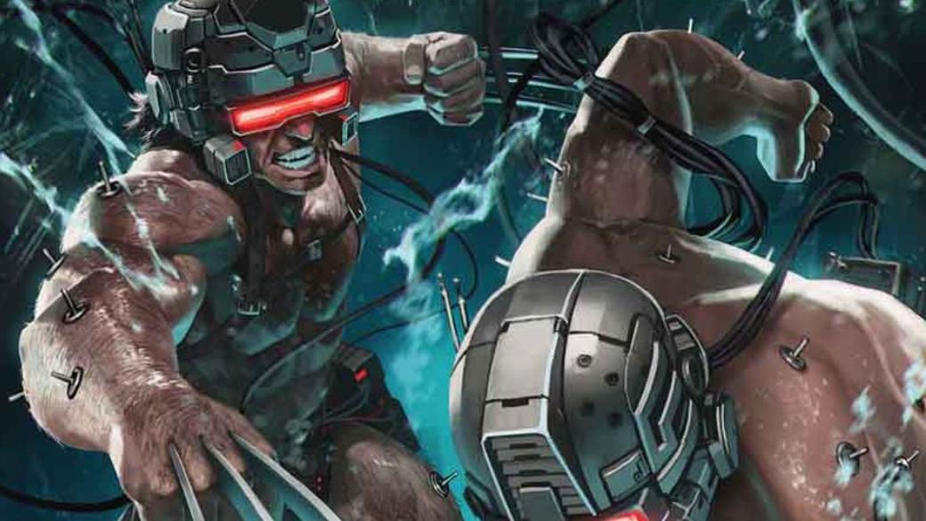 Как связаны Росомаха, Капитан Америка иФантомекс? Marvel тизерит новых участников Оружия Плюс