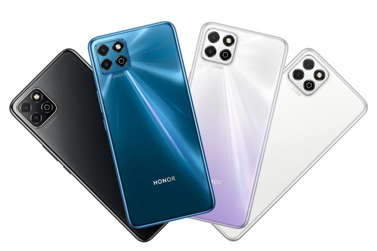 Honor представила доступный смартфон Play20