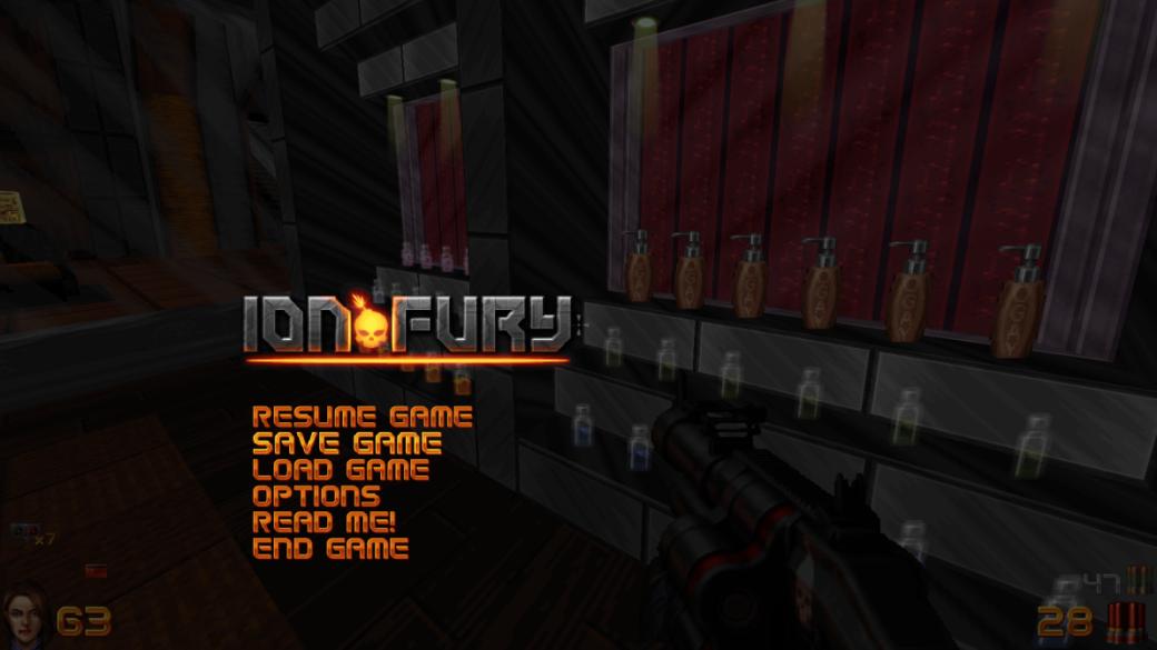 Скандал вокруг «гомофобной» игры Ion Fury: полная хронология