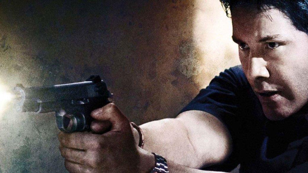 2 cентября 2019 года Киану Чарльзу Ривзу исполнилось 55лет. Всвязи сэтим событием мыпредлагаем вашему вниманию киномарафон лучших фильмов актера— дополненный подарочным обзором великолепного полицейского триллера Street Kings, где партнером Ривза выступает сам Капитан Америка!