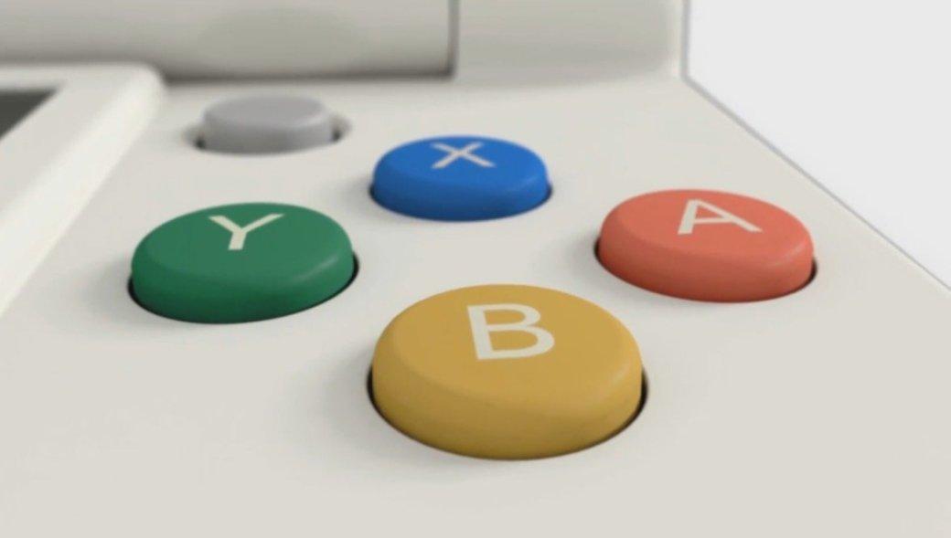 Европейцы смогут хитростью заполучить новые 3DS в ноябре