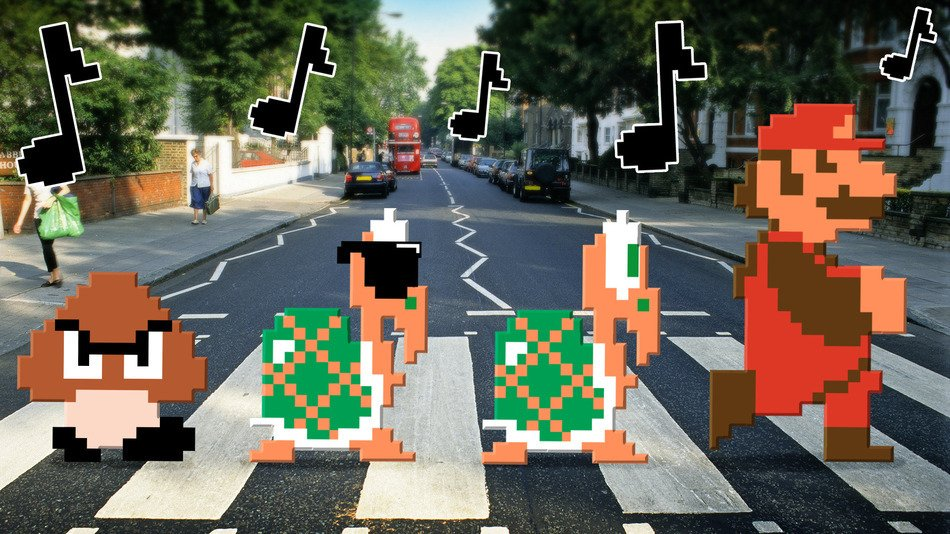 В челябинской филармонии исполнят музыку из GTA, Mario и Tetris