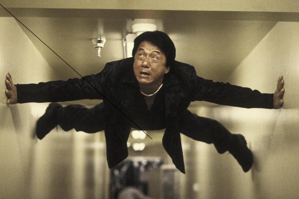7апреля самому известному актеру азиатских боевиков Джеки Чану исполнилось 66лет. Всвязи сэтим мырешили вспомнить лучшие драки изразличных этапов его творчества.