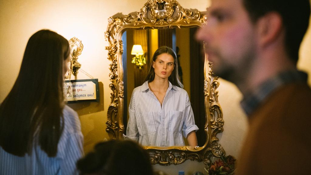 Первые впечатления отсериала «Содержанки» — эротического триллера Константина Богомолова