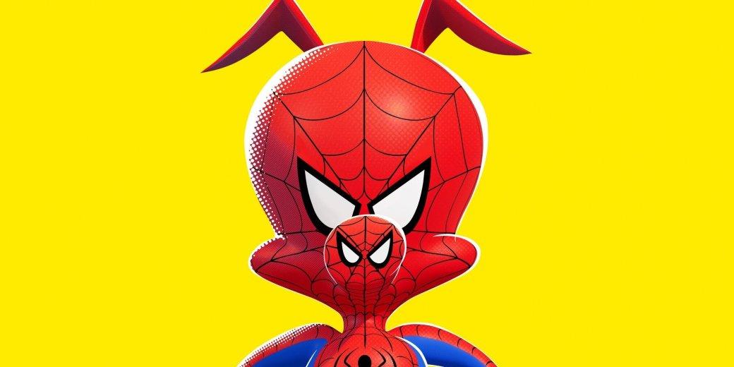 Легендарный Свин-Паук возвращается! Супергерой появится вкомиксе Amazing Spider-Man Annual