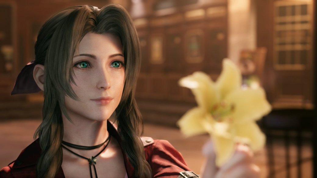 НаE3 2019 Square Enix впервые показала геймплей Final Fantasy VII Remake иобъявила дату релиза игры… Точнее, еепервой части. Это уже само посебе повод для радости!
