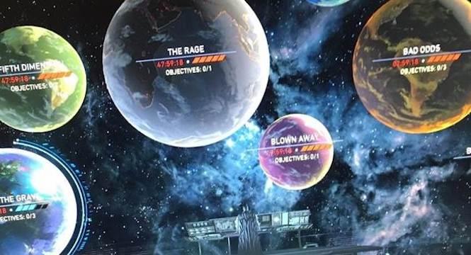 Новый режим для Injustice 2 показали раньше времени— ионкрутой