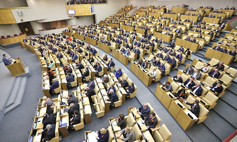 Дошутились: первое заседание совета блогеров при Госдуме уже скоро