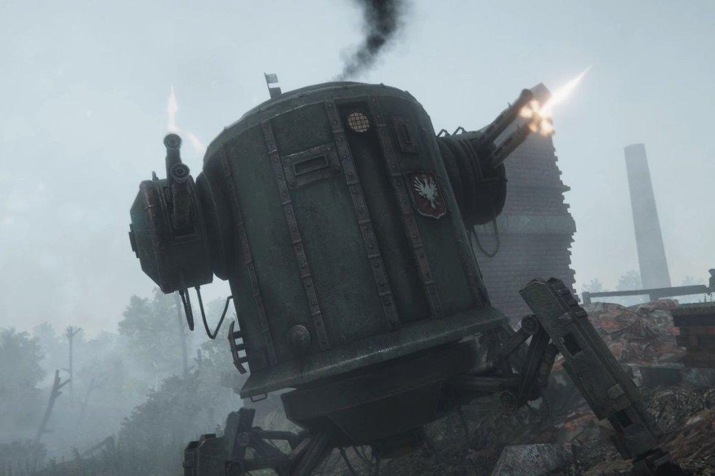 Взгляните нацелых 20 минут геймплея прекрасной дизельпанк-RTS Iron Harvest