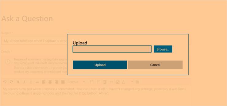 Обновление Windows 10 вызывает красный экран иснижает производительность