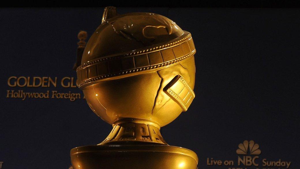 «Левиафан» взял «Золотой глобус» и другие победители церемонии