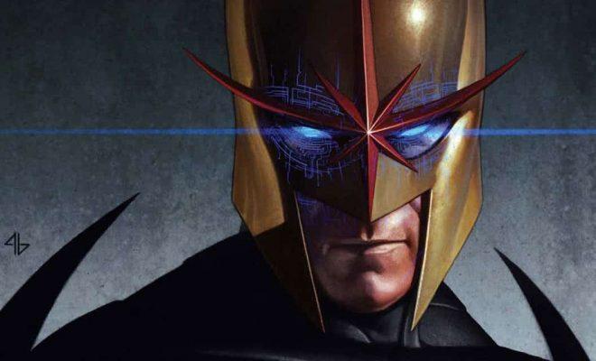 Раз сDCнесложилось,самое время нам выбрать роль для Генри Кавилла вкиновселенной Marvel
