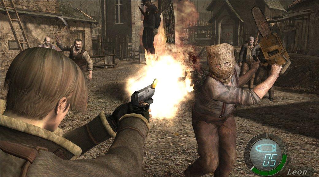 Resident Evil 4— 15лет! Зачто выполюбили одну излучших частей серии?