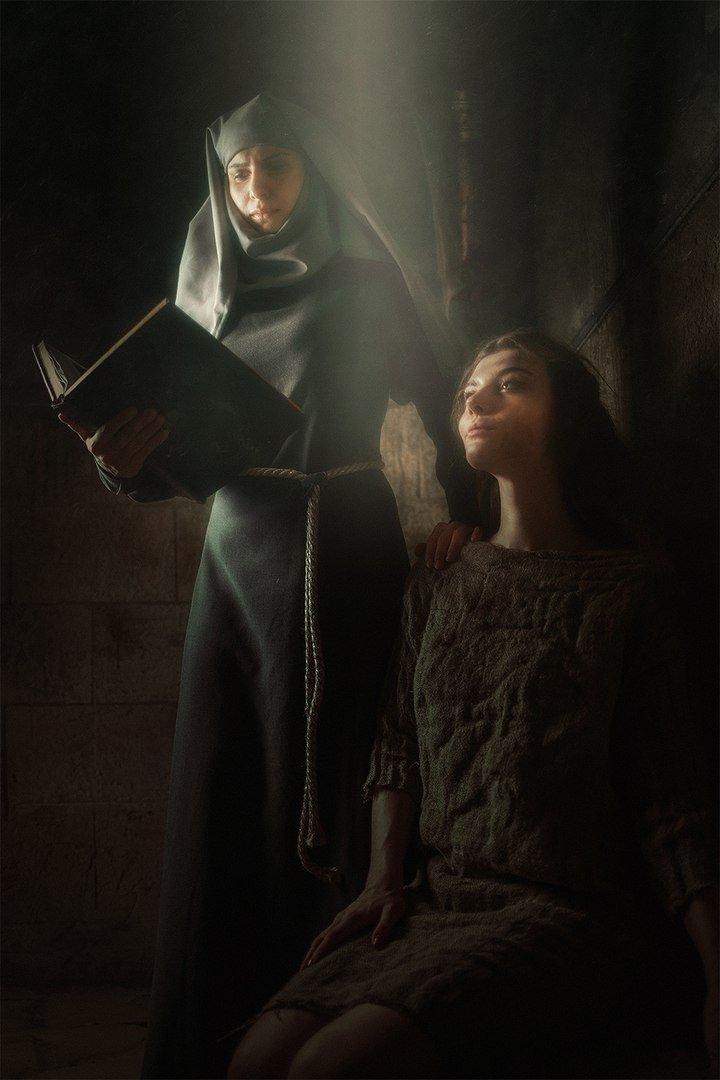 Косплей дня: Маргери иСерсея из«Игры престолов» втюрьме