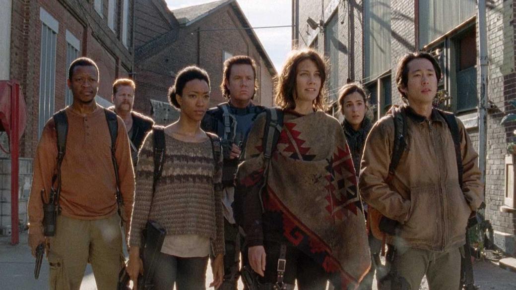10марта вышла 13 серия 9 сезона «Ходячих мертвецов», вкоторой представили новую общину выживших— Highwaymen (или «Разбойники» впереводе AMC). Вчесть этого мырешили вспомнить, какие уникальные, непоявлявшиеся вкомиксе Роберта Киркмана сообщества выживших были представлены всериале.