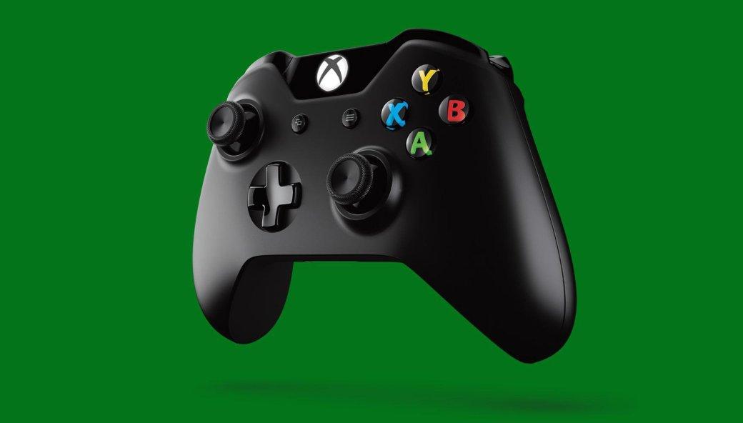 Xbox One: переназначить кнопки теперь можно и на стандартном геймпаде
