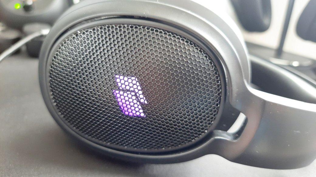 Обзор Hiper GSX-1000 Schubert: чем удивила бюджетная игровая гарнитура