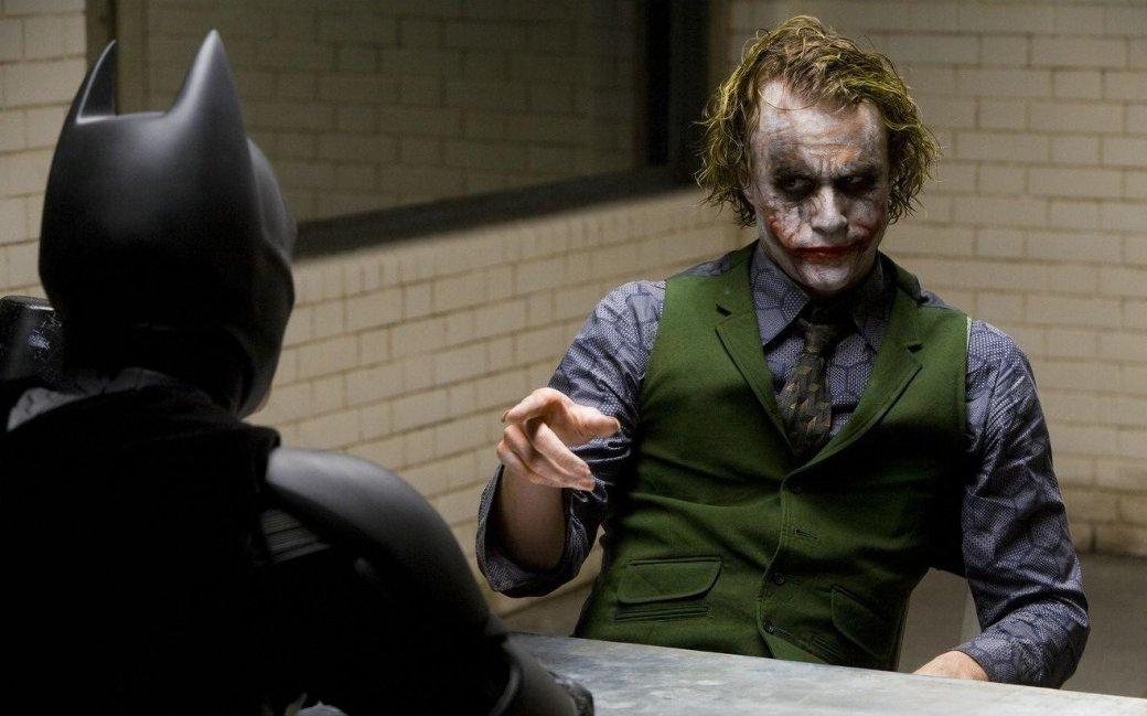 """«Еслибы """"Джокер"""" был про слесаря Васю, таких сборовбы небыло». Интервью сЮрием Быковым"""