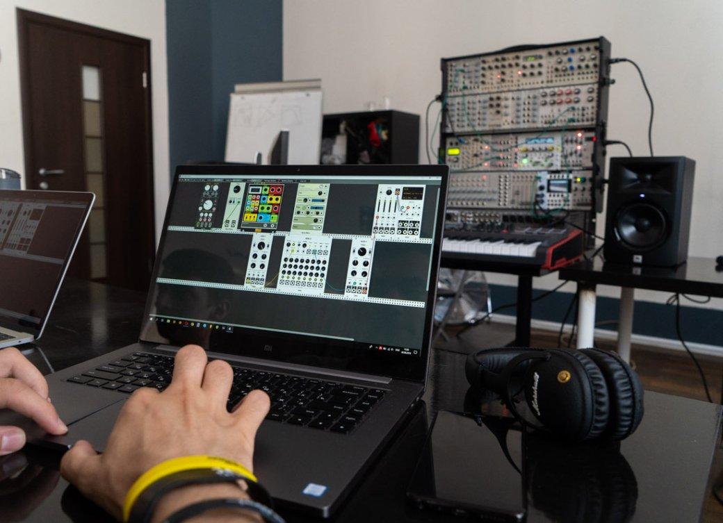 Как для видеоигр пишут звуки имузыку? Интервью ссаунд-дизайнером Nex Machina иResogun
