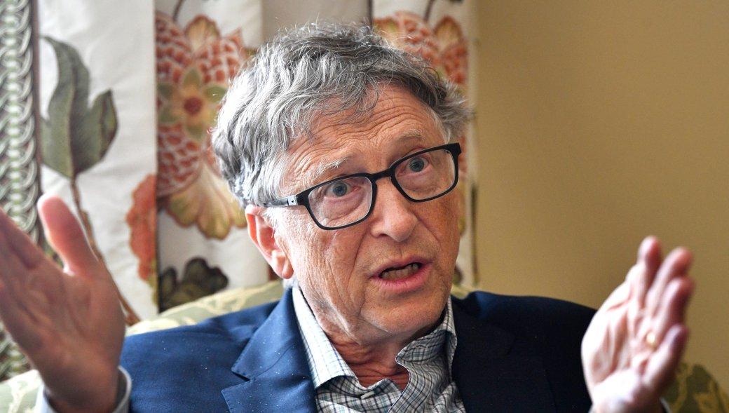 Билл Гейтс назвал свою главную ошибку, допущенную вуправлении Microsoft