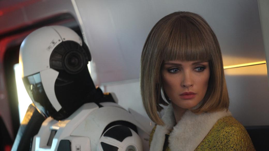 Первые впечатления отроссийского сериала про андроидов «Лучше, чем люди»