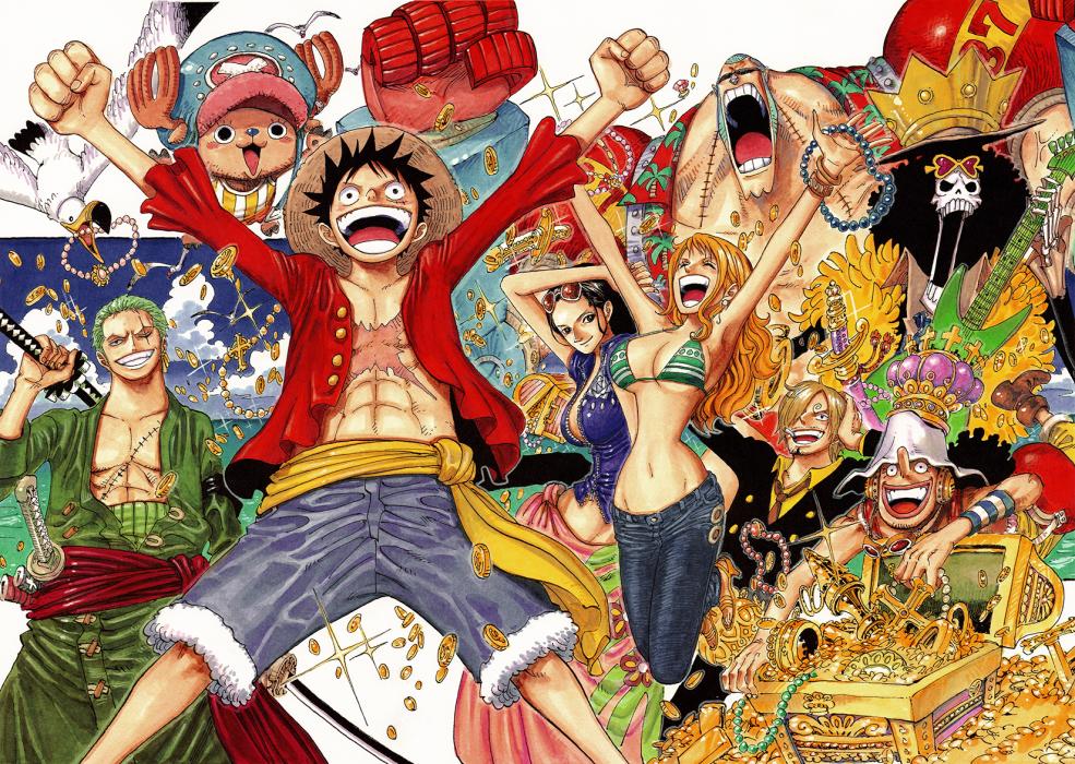 Манга Эйитиро Оды One Piece («Ван Пис»), повествующая омире пиратской романтики ибесконечных приключениях, началась в1997 году истех пор разрослась догигантских масштабов. Для полного понимания сюжета необходимо держать вголове огромное количество информации осотнях персонажей идесятках сюжетных линий. Как хорошо сэтим справляешьсяты? Наш тест назнание вселенной One Piece поможет это узнать!