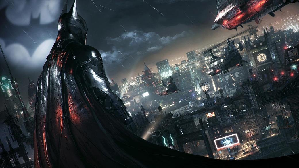 Слух: Warner Bros. работает над еще одной игрой про Бэтмена