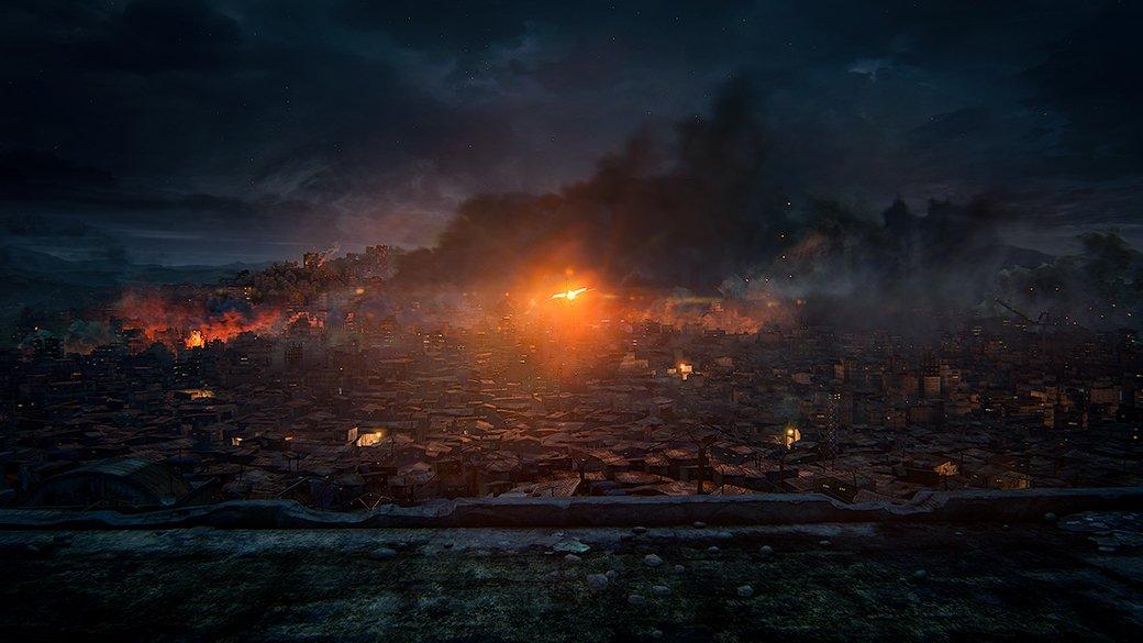 25 изумительных скриншотов Uncharted: The Lost Legacy