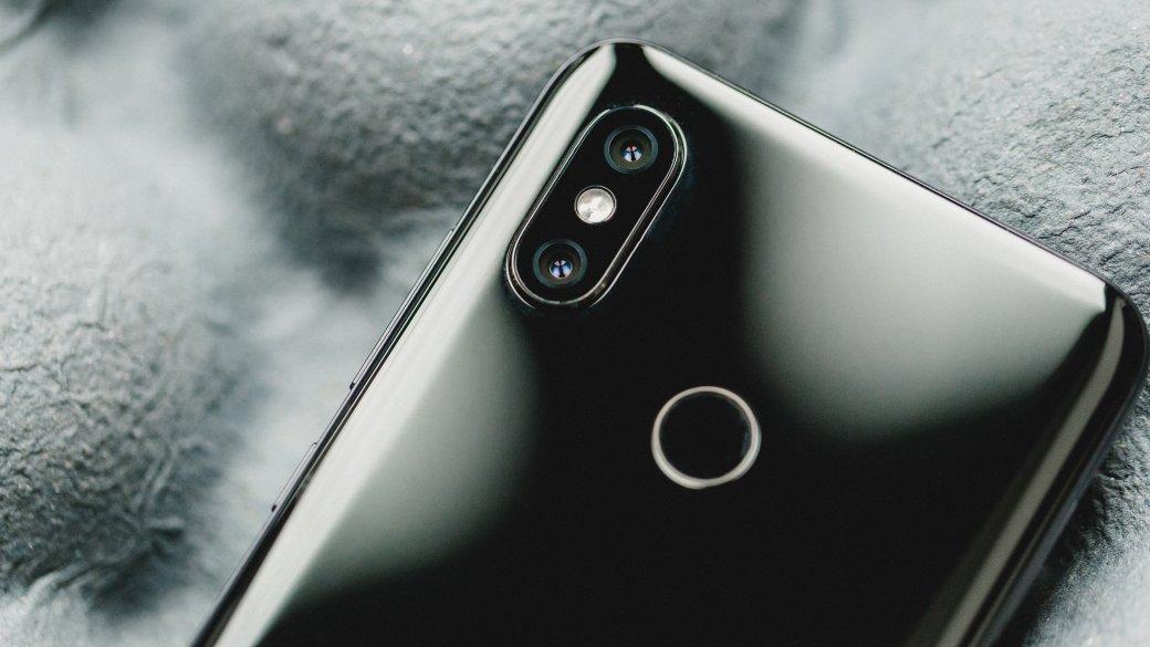 Samsung иXiaomi представили камеру для смартфонов на 108Мп