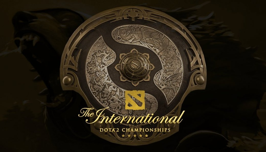 The International 2015. День 1