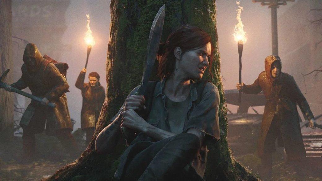 19июля вышла долгожданная The Last ofUs: Part2 отстудии NaughtyDog. Делимся еще одним мнением поповоду нашумевшей игры.