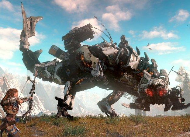Скидки вPSStore: Horizon Zero Dawn, GTA 5, Uncharted 4 игод PSPlus