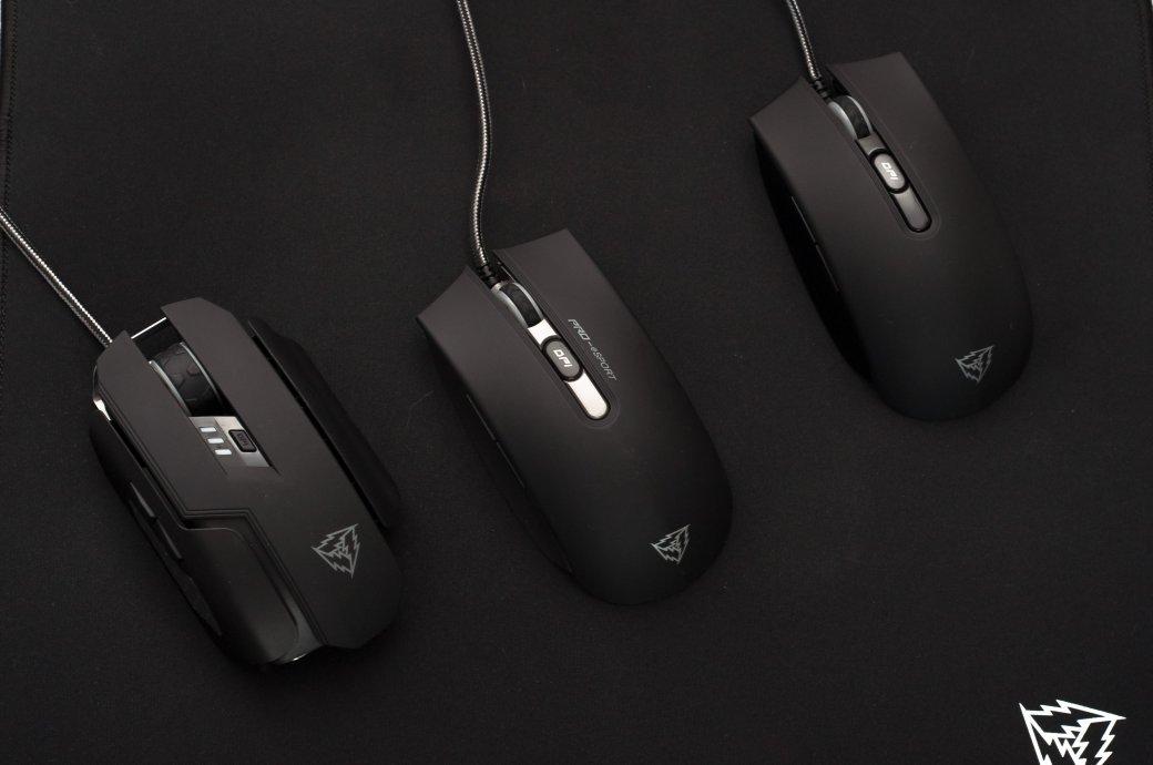 Кнам натест приехали сразу три мыши Thunder X3: TM30, TM40 иTM50. Мырешили устроить имгрупповой сравнительный тест, чтобы понять, что вних особенного, ичем модели различаются между собой.