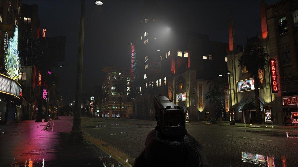 Еще никогда GTA 5 невыглядела так реалистично. Все из-за этого мода