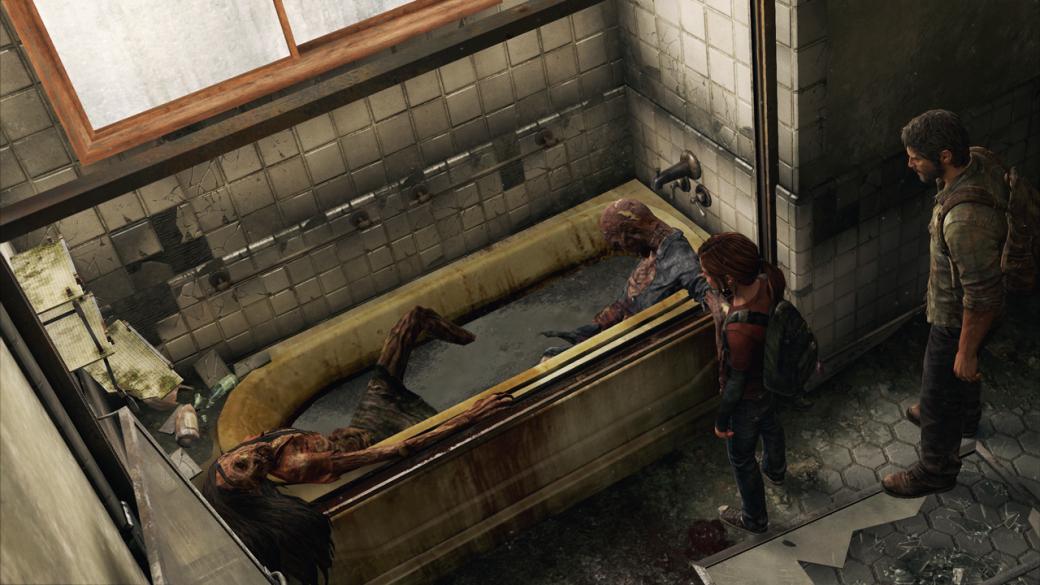 E3: Трейлер игрового процесса The Last Of Us, новая дата выхода