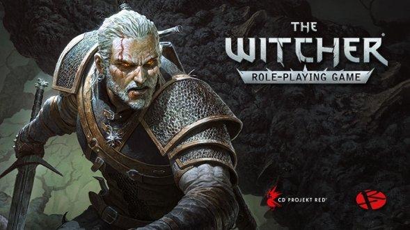 Авторы Cyberpunk 2020 сделают настольную RPG по играм The Witcher