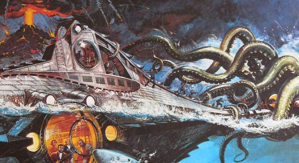 Брайан Сингер снимет новую версию «Двадцати тысяч лье под водой»