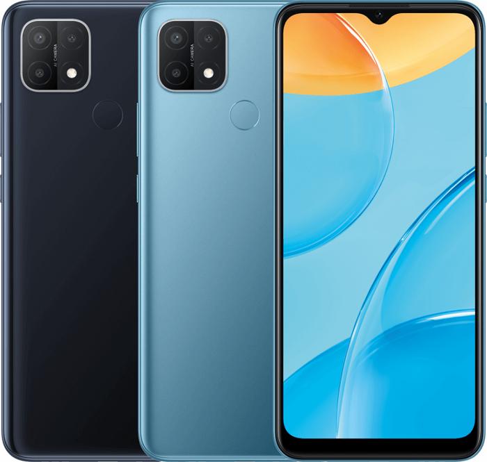 ВРоссию приехал доступный смартфон Oppo A15