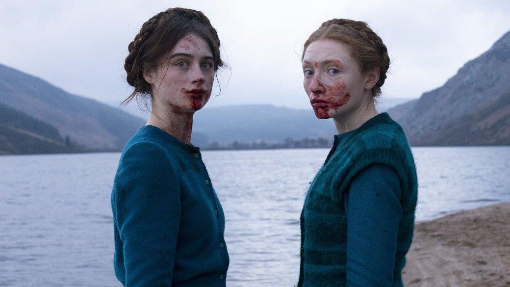 1июня наонлайн-платформах выходит картина «Приди комне» (The Other Lamb), которую приписывают кжанру «хоррор». Объясняем, почему этот фильм нельзя относить кужасам.