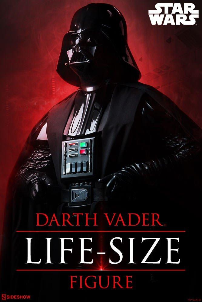 Новинки в мире Star Wars: Дарт Папа, непослушная дочь и ее ухажер