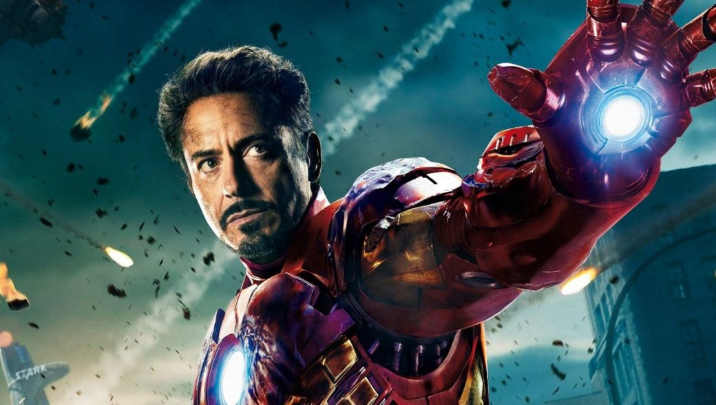 Тони Старк— плейбой, миллиардер, филантроп иглава самой известной технокорпорации напланете— претендует инатитул самого автомобилизированного члена команды Мстителей.