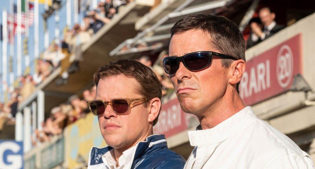 Что смотреть вноябре 2019-го: «Мандалорец», «Доктор Сон», «Рик иМорти» и«Ford против Ferrari»
