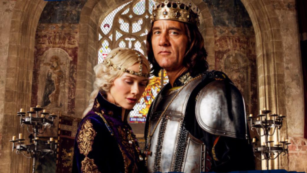 Рецензия на«Офелию». Быть или не быть сильному женскому персонажу вновой версии «Гамлета»?