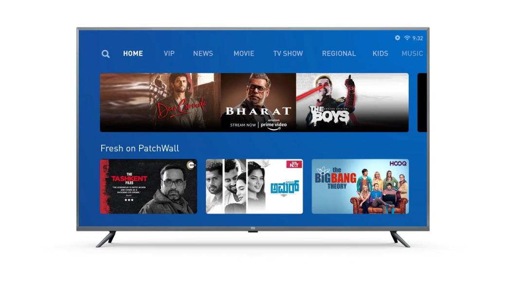 Xiaomi выпустила обновленную серию «умных» телевизоров MiTV. Цена – от 16 тысяч