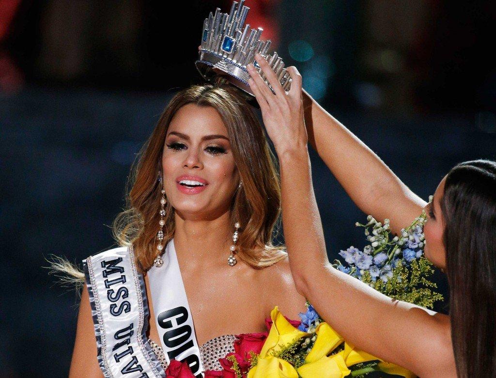 В сиквеле «Трех иксов» снимется Мисс Колумбия